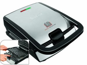 Tefal Waffeleisen Snack Collection